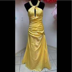6 Mermaid Pageant Homecoming Prom Evening Gown